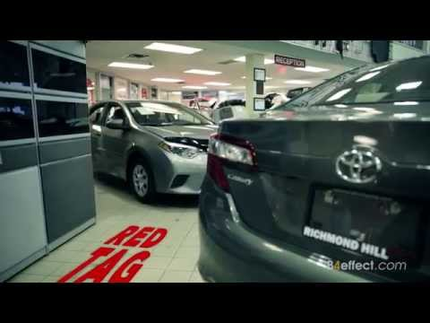 SAEID TEHRANI-Toyota - YouTube