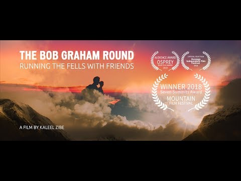 The Bob Graham Round: Running the Fells with Friends (full version)