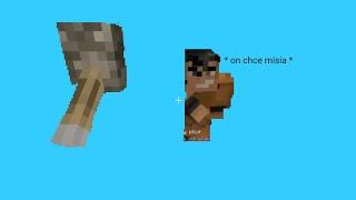 Minecraft: więzienie 1