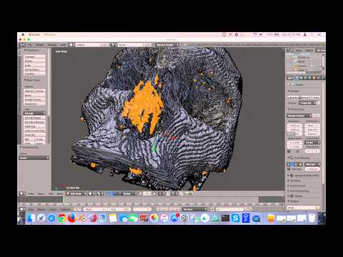 Creating 3D Printable Models from Medical Scans in 30 Minutes Using Free Software