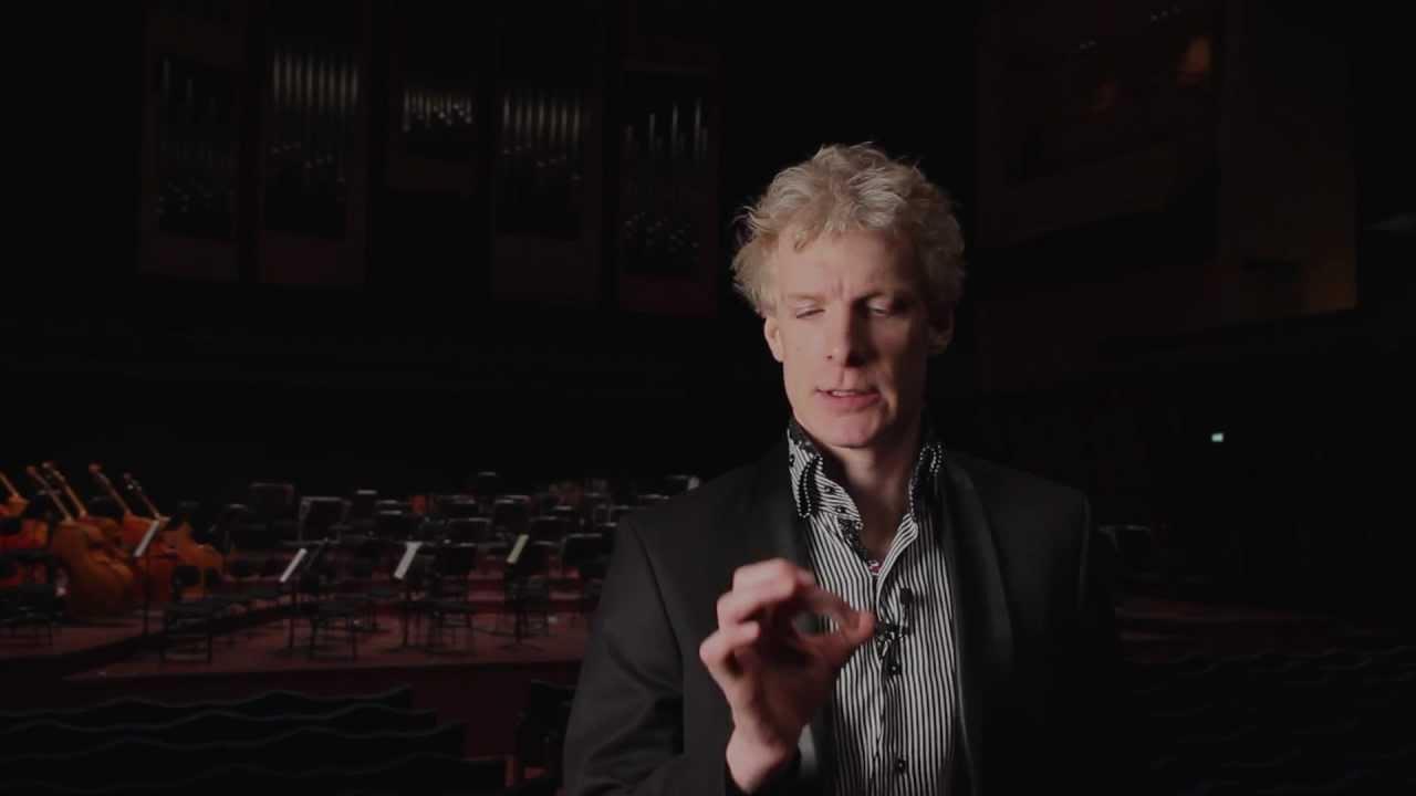 Martin Fröst: «It's my job to develop the repertoire»