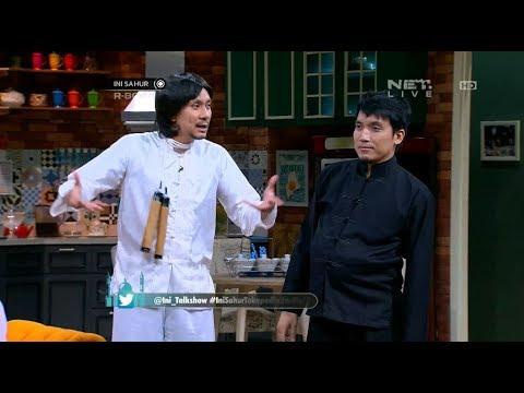 Rebutan Jadi Jackie Chan KW - Ini Sahur 26 Mei 2018 (3/7)
