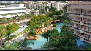 RESORT PALAS PINEDA 4* | LA PINEDA, SPAIN