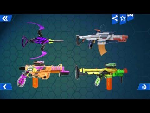 Toy Guns - Gun Simulator