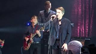 Bryan Ferry - Slave to Love / Don`t Stop the Dance Live Los Angeles Microsoft Theater 11. Aug. 2016