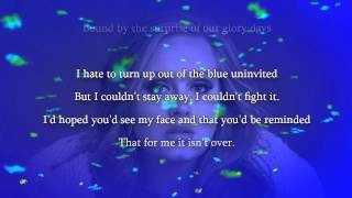 Adele 21 - Someone Like You REMIX + Karaoke Music Video with Lyrics