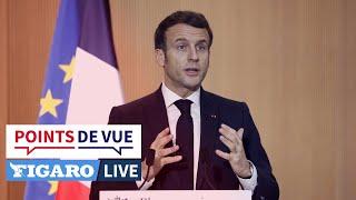 🔴Débat - Macron : les Français sont-ils trop critiques?