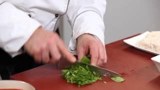 Лазанья с рикоттой - рецепт Уриэля Штерна