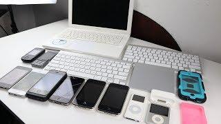 $70 Tech Parts LOT - iPhones, MacBook, iPods & Accessories