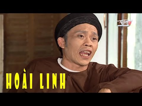 Hài Kịch: Người Hoài Cổ | Phim Hài Hoài Linh, Thúy Nga