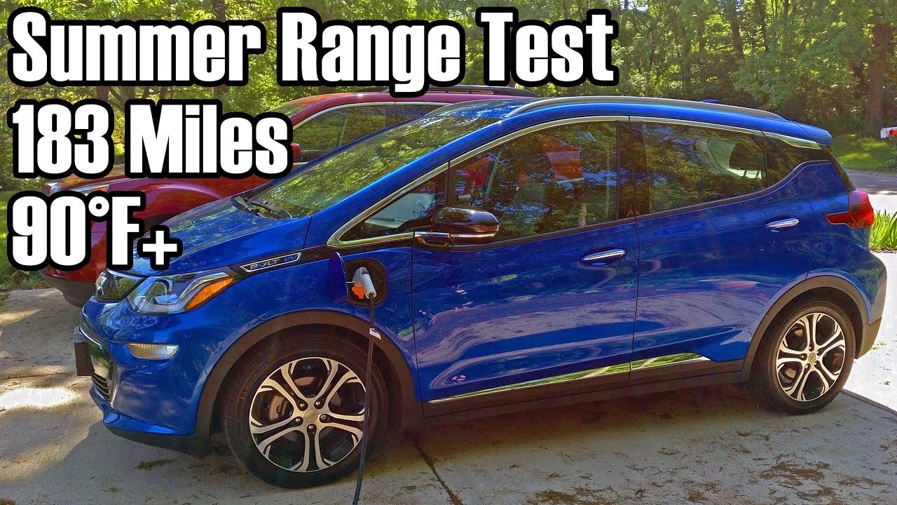 chevy-bolt-ev-summer-range-test