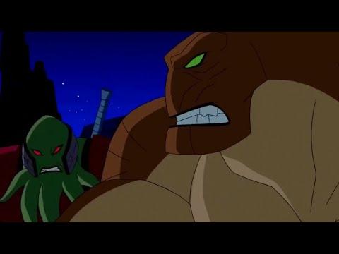 Смотреть мультфильм бен 10 инопланетная сверхсила 3 сезон все серии