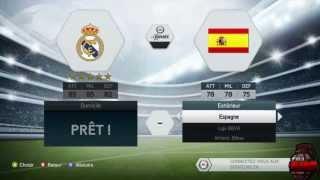 FIFA 14 Gameplay jeu complet (FR)