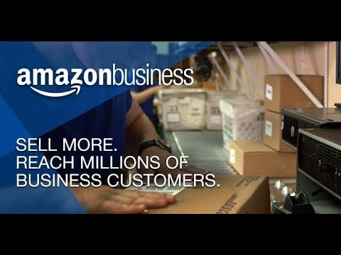 30 Days To Pay With Amazon Business Buyers Program