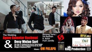 Live Om  Palapa Feat Siti Badriyah Subang Jawa Barat 09 September 2018 Bagian Malam
