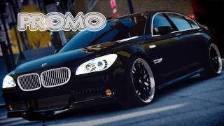 GTA IV - 2010 BMW 7 Hamann F02 | Promo Presentation [HD]