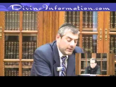 The Debate - Christianity VS. Judaism Part 1