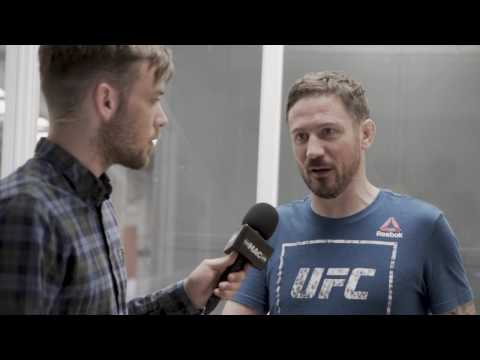 Thumbnail: John Kavanagh talks Conor McGregor, Floyd Mayweather and Boxing Preparation