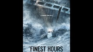 A Dyer-Situation: THE FINEST HOURS Review