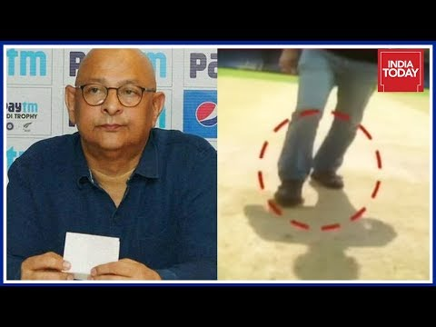 BCCI Secretary Reacts To India Today Expose On Pune Curator Allowing Tampering of Ptich
