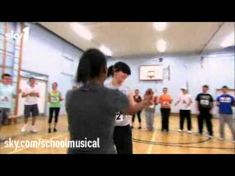 Download Duncan James -  Grease the school musical Episode Preview