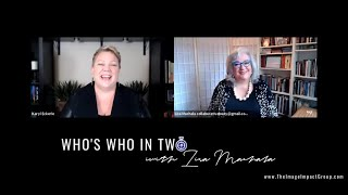 Who's Who in Two w/Lisa Machala
