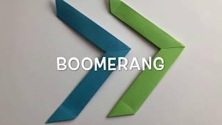 Einen Bumerang Basteln Tueftler Und Heimwerker 8