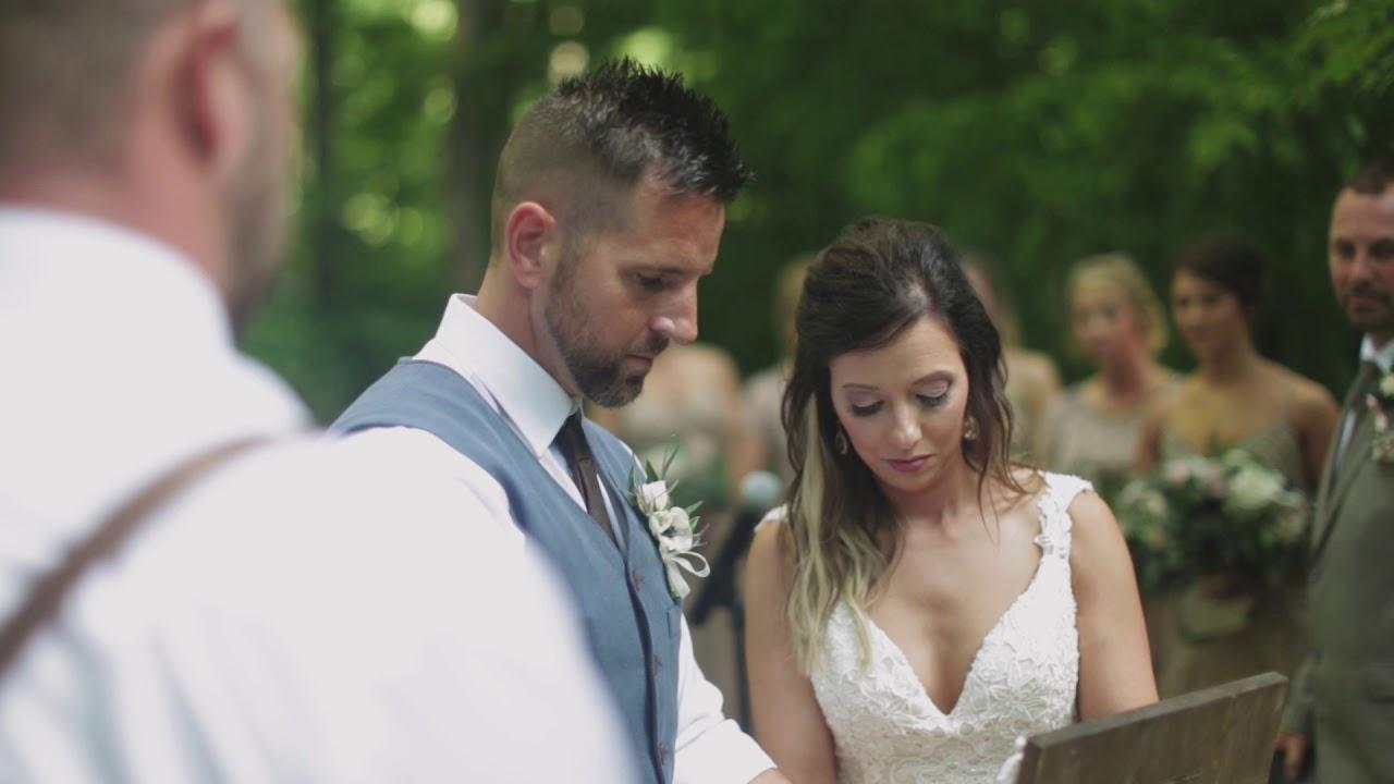 Canon 5d Mark IV Wedding (Delena & Chad)