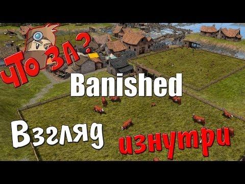Что за Banished