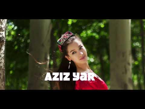 Уйгурская песня Азиз Яр