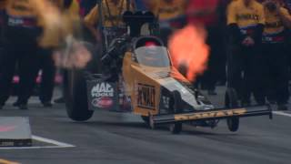 #GetFiredUP The NHRA Mello Yello season airs on FOX Feb. 12th!