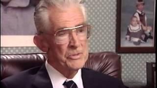 Speaking with Robert Klark Graham about the Genius Sperm Bank 1