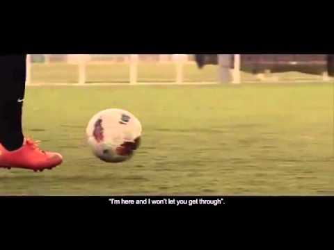 Motivacion para porteros de futbol