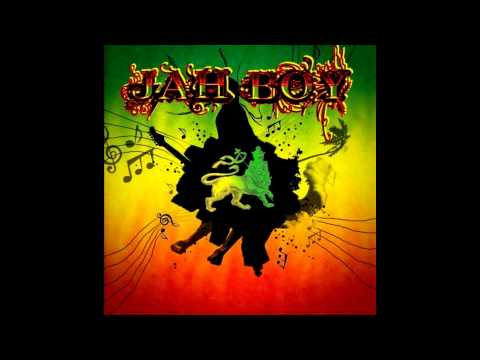 Alone - Jah Boy [2011]
