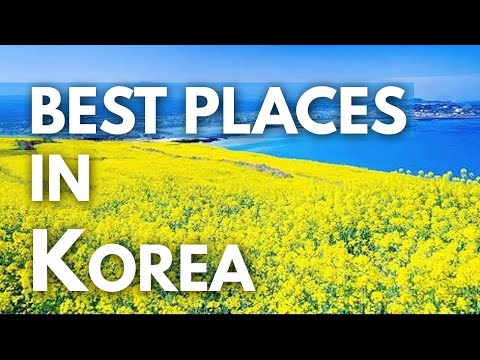 10 Best Travel Destinations in Korea