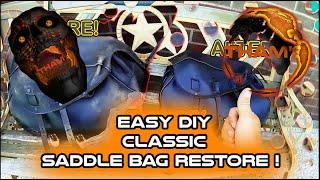 EASY - Saddle Bag Restore