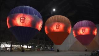 Luxxori the worlds first digital balloon