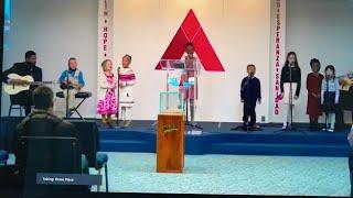 TGP Children's Worship Team