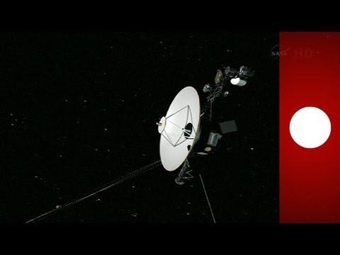 Pour la première fois, un objet fabriqué par l'Homme sort du système solaire