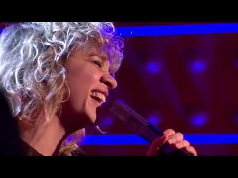Jacqueline Govaert - Nobody Does It Better (Carly Simon)