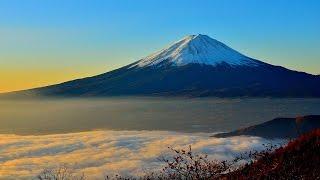 Japanese Spa Music - Mountain Flowers