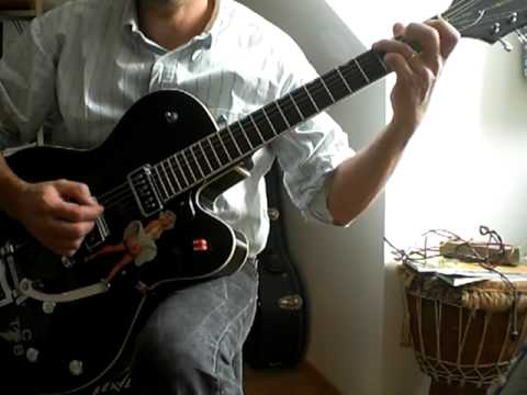 Down to the river to pray.guitar version - YouTube