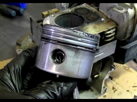 5hp Briggs & Stratton Engine Teardown & Possible Cause Of Death