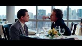 Волк с Уолл-стрит / The Wolf Of Wall Street. Официальный трейлер на русском