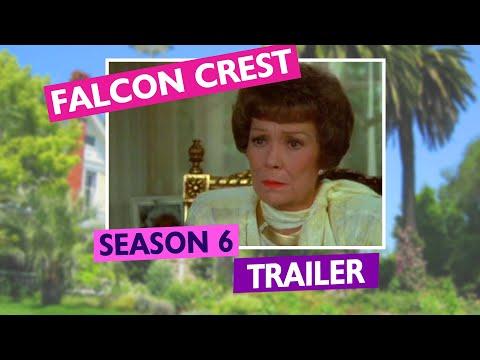 FALCON CREST Trailer Season 6