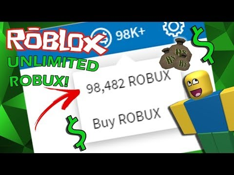 *NO HACKS* Working way to get FREE ROBUX on ROBLOX 2017 ...