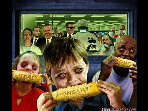 Monsanto & the Global Food Supply