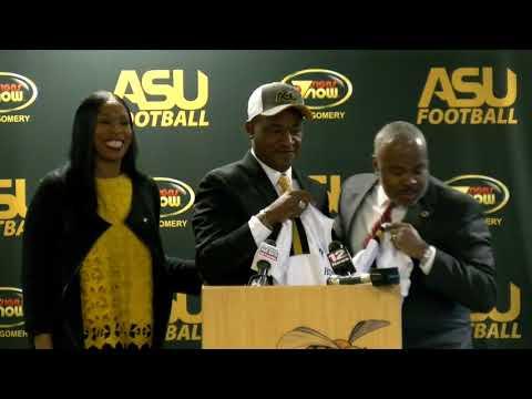 ASU Names Donald Hill Ely Head Football Coach