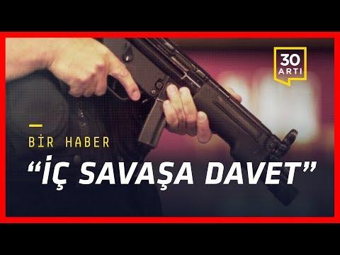 Yeni KHK'lar infiale yol açtı - AKP milislerine dilediğini yapma serbestisi | Bir Haber