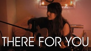 There for you - Flyleaf Cover